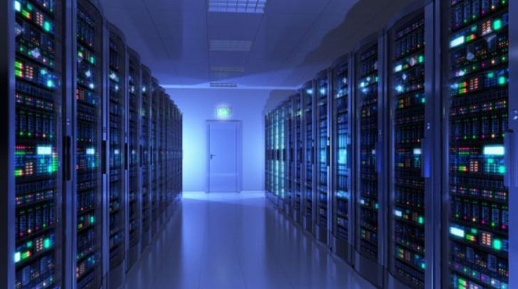 成功案例(EB1A 数据中心基础设施建设)