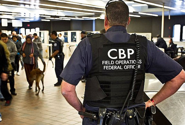 成功案例(CBP入境)