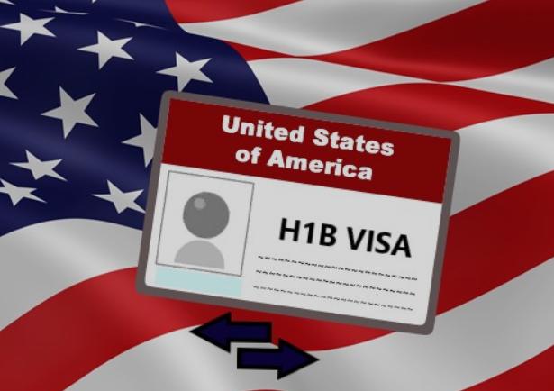 最新消息!移民局完成H1B申请电子注册测试,2021财年H-1B先注册抽签,再递交申请!