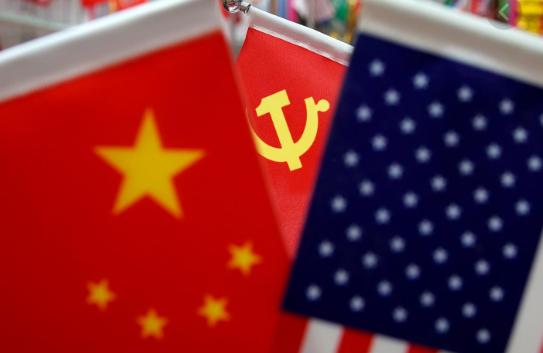 特朗普政府考虑对中共党员全面实施旅行禁令